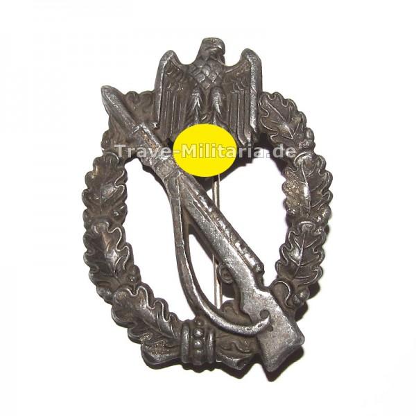 Infanteriesturmabzeichen in Silber S.H.u.C.o.41