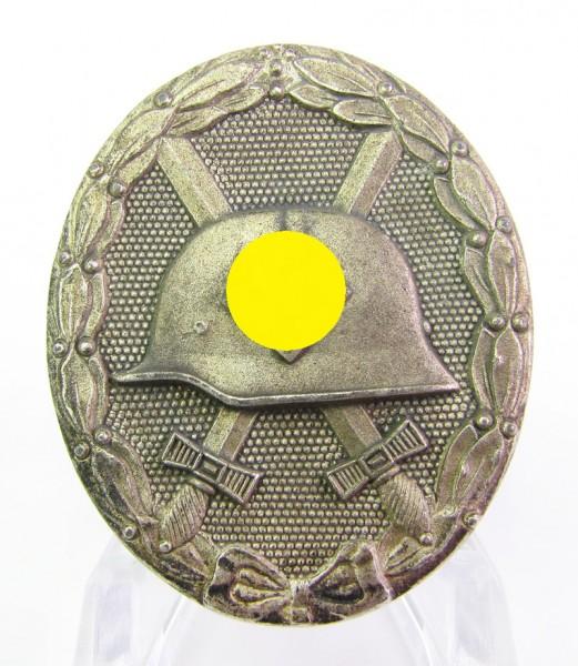 Verwundetenabzeichen Silber Klein Quenzer 65