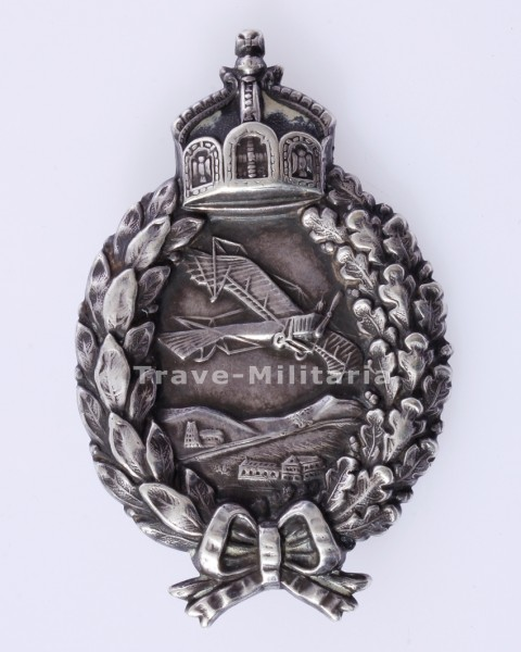 Militärflugzeugführerabzeichen 1918