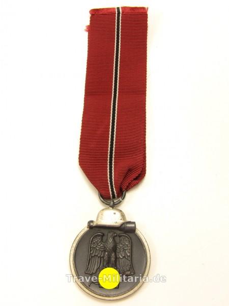 Medaille Winterschlacht im Osten Hersteller 3