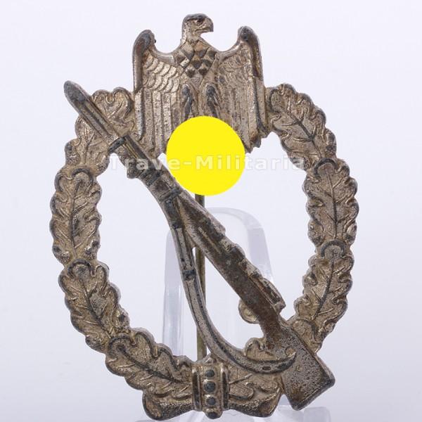 Juncker Infanteriesturmabzeichen Silber