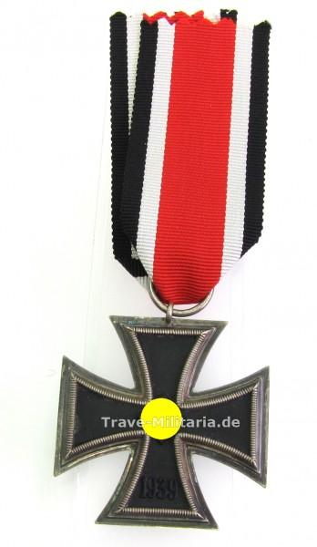 Eisernes Kreuz 2. Klasse mit runden Innenzargen