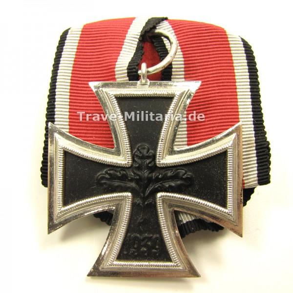 Eisernes Kreuz 2. Klasse 1957er an Einzelspange