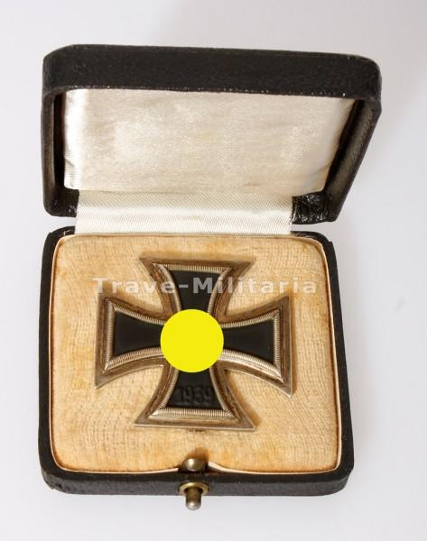 Eisernes Kreuz 1. Klasse im Etui Juncker