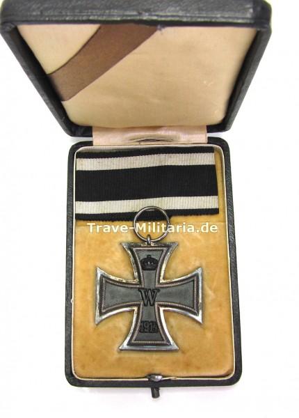 Eisernes Kreuz 2. Klasse von 1914 im Etui