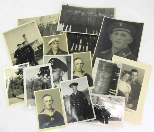 15 Bilder Kriegsmarine