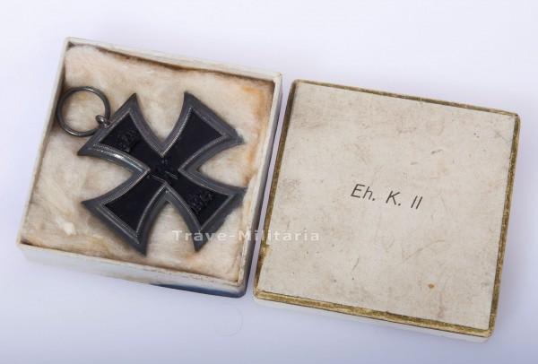 Eisernes Kreuz 2.Klasse 1914 im Karton