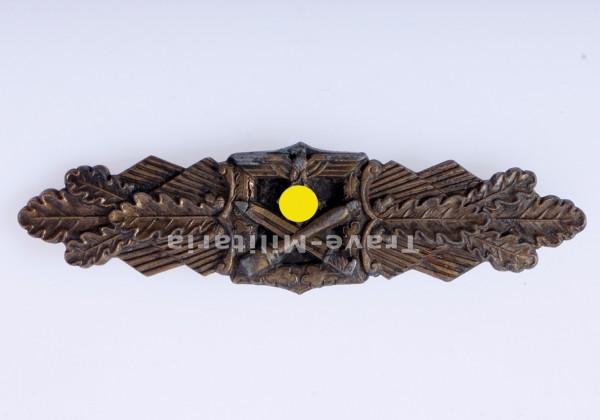 Nahkampfspange 1. Stufe (Bronze)