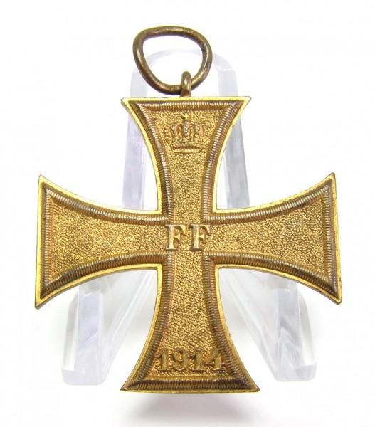 Mecklenburg-Schwerin Militärverdienstkreuz 1914