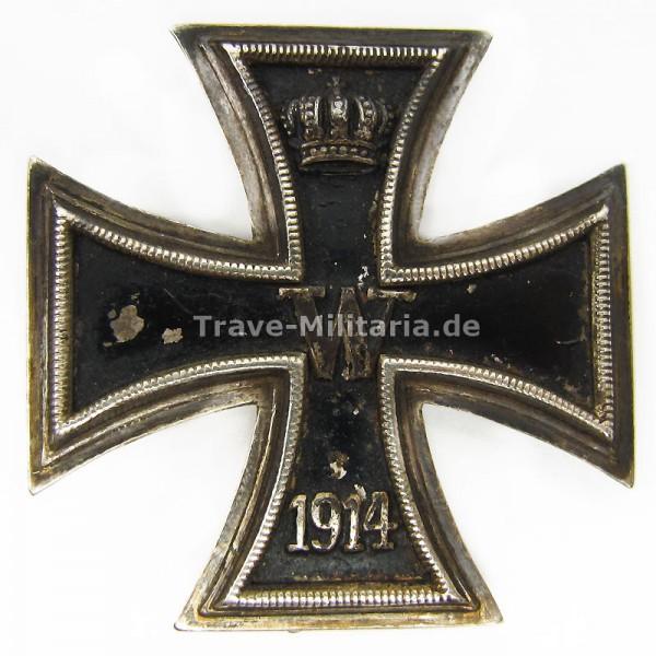 Eisernes Kreuz 1. Klasse mit Blechkern