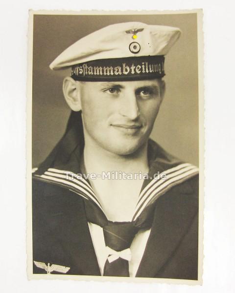 Portrait Kriegsmarine Schiffsstammabteilung