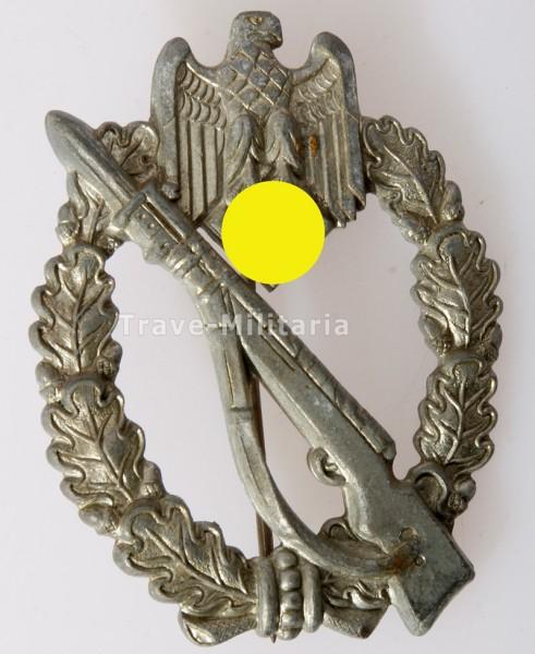 Infanterie- Sturmabzeichen in Silber