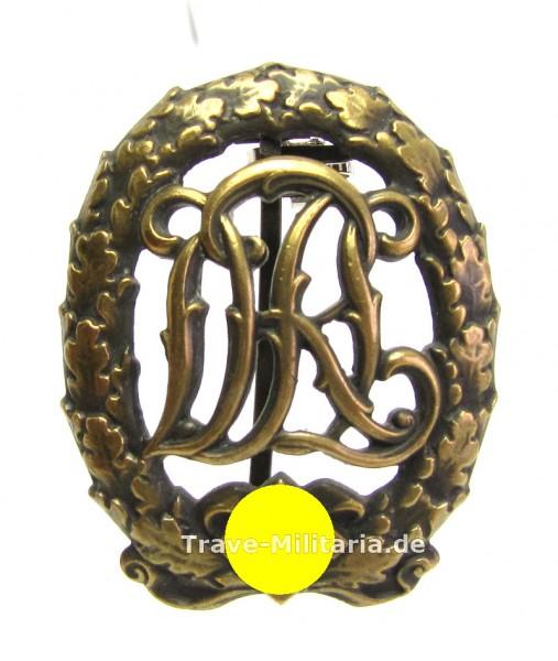 Reichssportabzeichen DRL in Bronze