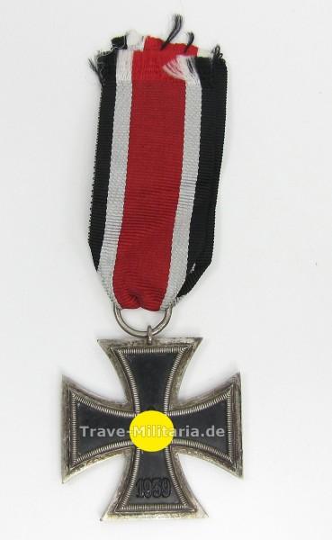 Eisernes Kreuz 2. Klasse am Band Hersteller 4