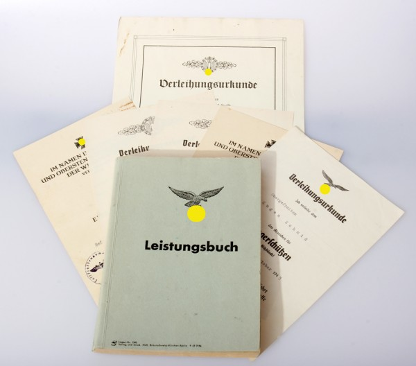 Papiergruppe Schmid Kampfgeschwader General Wever 4
