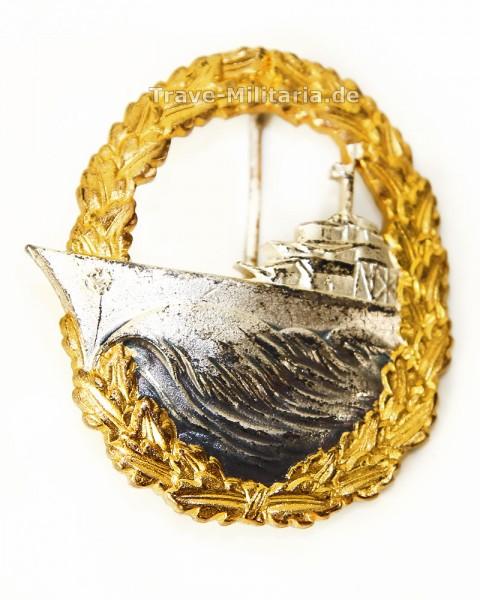 Zerstörerkriegsabzeichen 1957er