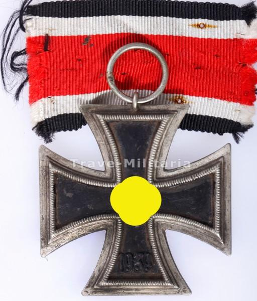 Eisernes Kreuz 2. Klasse 1939 - Hersteller 75