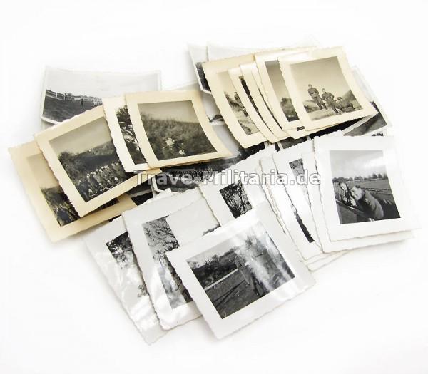 40 Fotos Wehrmacht Ausbildung