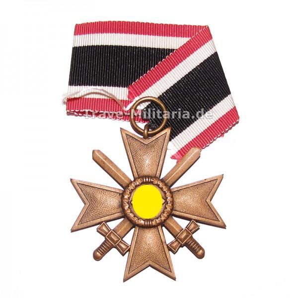 Kriegsverdienstkreuz 2. Klasse mit Schwertern Hersteller 53