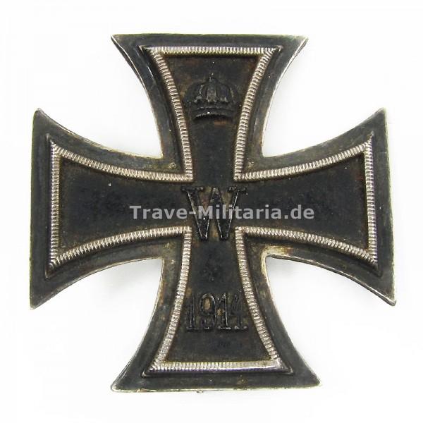 Eisernes Kreuz 1. Klasse 1914 Hersteller KAG