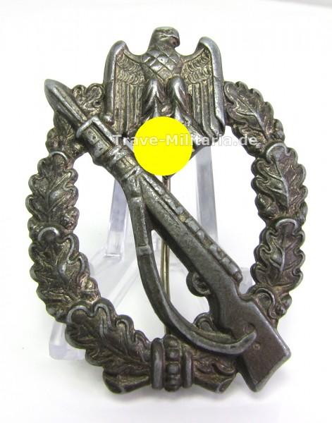Infanteriesturmabzeichen in Silber SHuCo