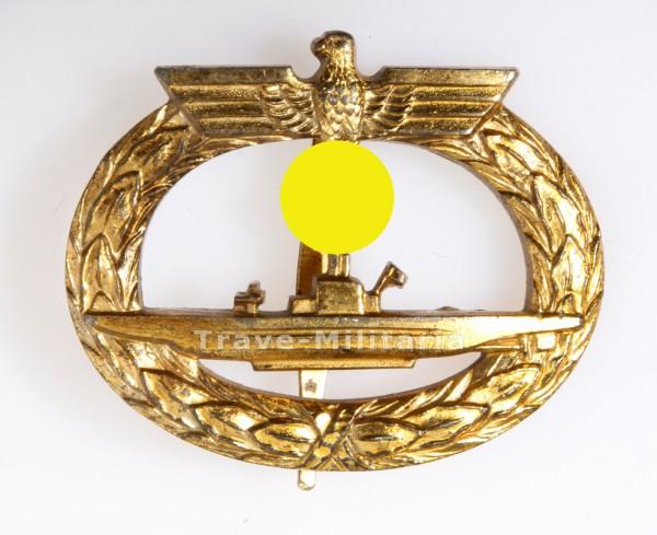 Ubootkriegsabzeichen 1939