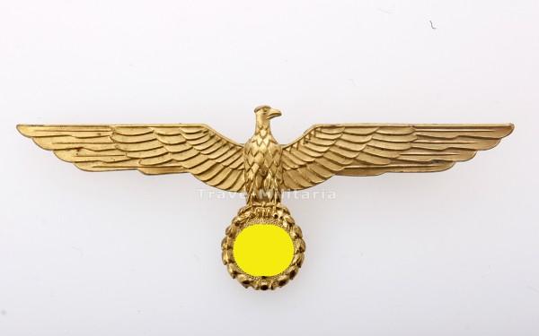 Kriegsmarine Brustadler für Offiziere