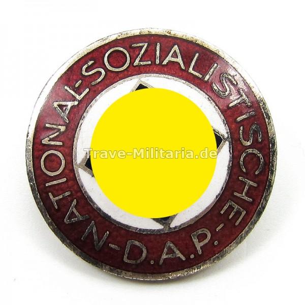 NSDAP Parteiabzeichen M1/92