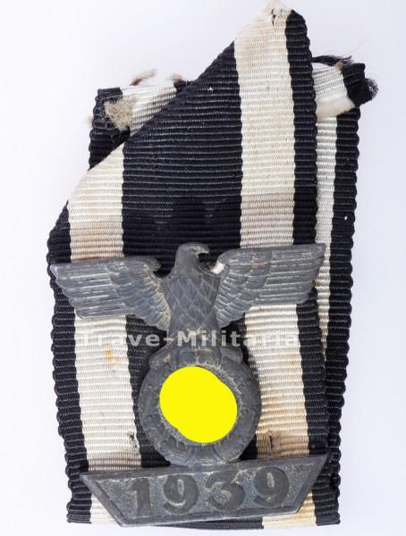 Wiederholungsspange für Eisernes Kreuz 2. Klasse