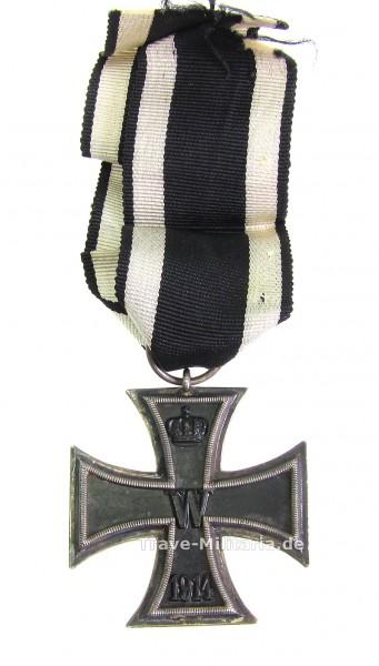 Eisernes Kreuz 2. Klasse Hersteller Z