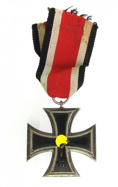 Eisernes Kreuz 2. Klasse 1939 Schinkelform Hersteller 19 Wiedmann - selten