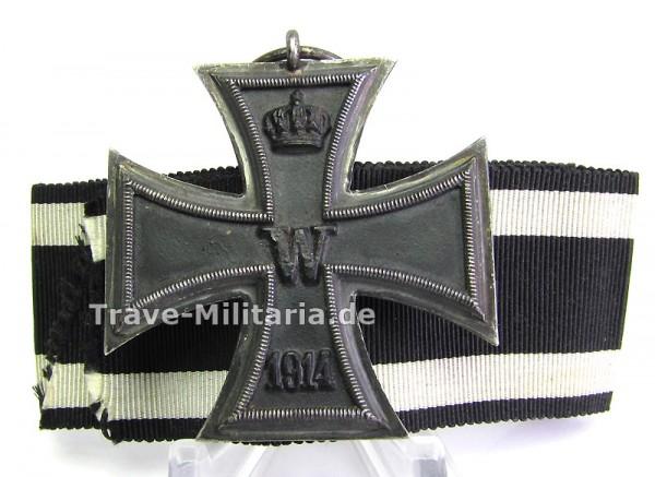Eisernes Kreuz 2. Klasse von 1914 Hersteller Godet