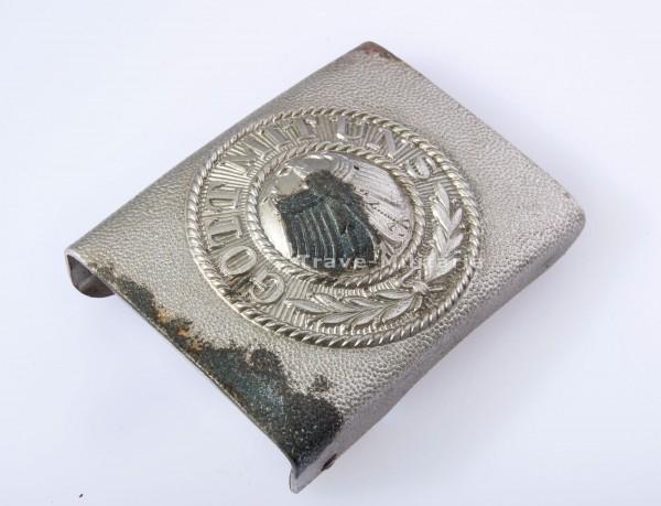 Reichswehr-Koppelschloss