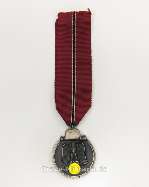 Medaille Winterschlacht im Osten Hersteller 20