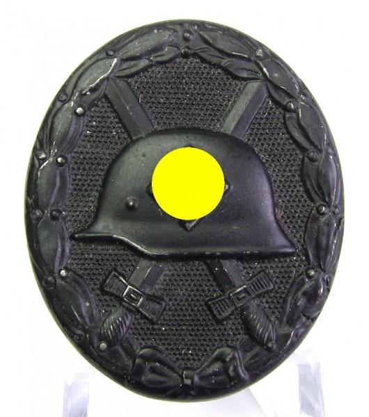 Verwundetenabzeichen Schwarz Hersteller 65