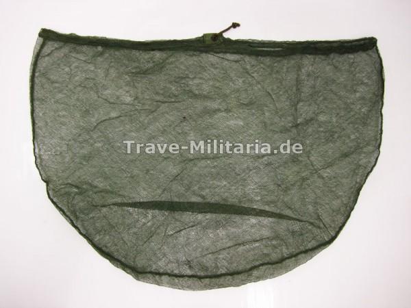 Wehrmacht-Mückenschleier