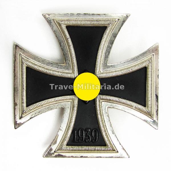 Eisernes Kreuz 1. Klasse - Wächtler und Lange