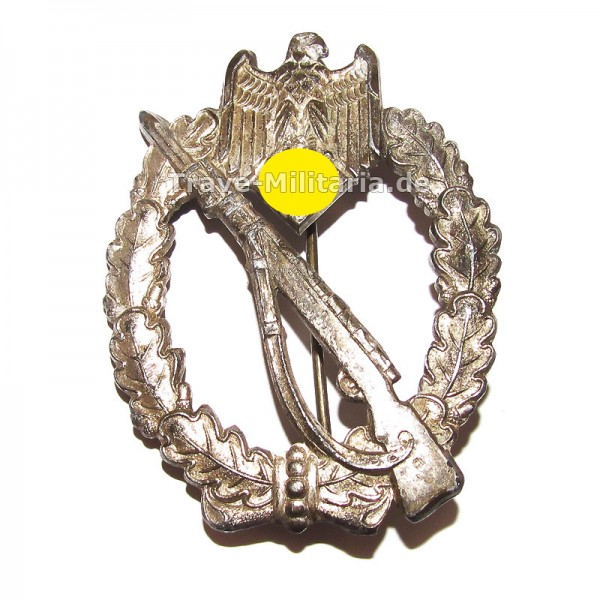 Infanteriesturmabzeichen in Silber