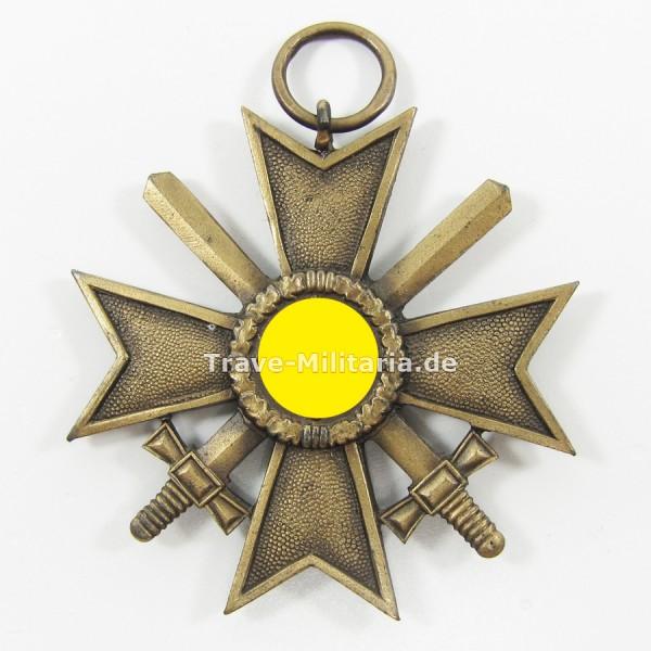 Kriegsverdienstkreuz 2. Klasse mit Schwertern Hersteller 67