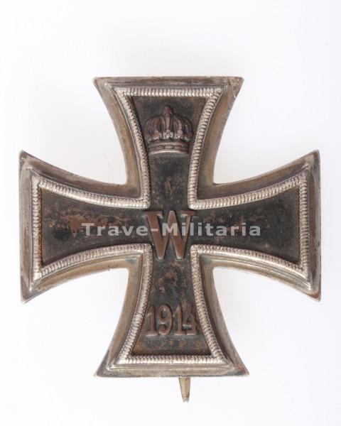 Eisernes Kreuz 1.Klasse 1914