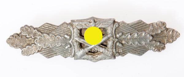 Nahkampfspange in Silber FLL
