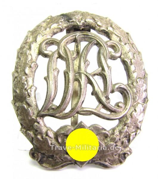 Reichssportabzeichen DRL in Silber