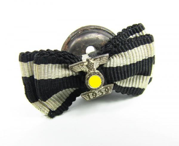 Wiederholungsspange Eisernes Kreuz 2. Klasse Knopflochdeko