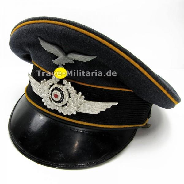 Schirmmütze der Luftwaffe für Mannschaften