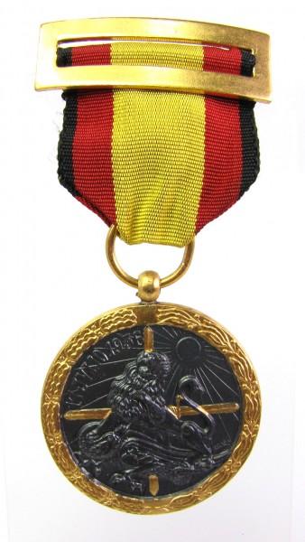 Erinnerungsmedaille an den Bürgerkrieg 1936 - 1939 Spanien, Legion Condor