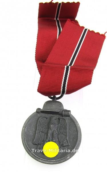 Medaille Winterschlacht im Osten Hersteller 76