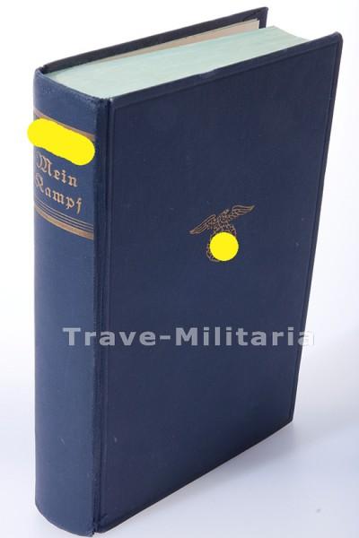 Mein Kampf - Volksausgabe - 1936