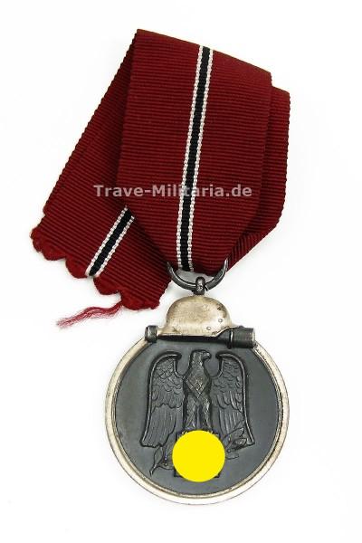 Medaille Winterschlacht im Osten Hersteller 71