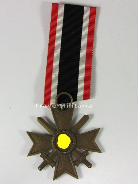 Kriegsverdienstkreuz 2. Klasse mit Schwertern Hersteller 11