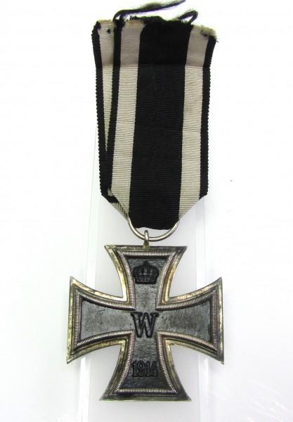 Eisernes Kreuz 2. Klasse 1914 Hersteller M